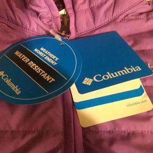 Columbia Jackets & Coats - NWT Infant Reversible Columbia Jacket